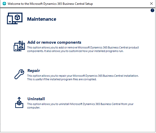 How to enable multiple web server instances in Dynamics 365 Business Central